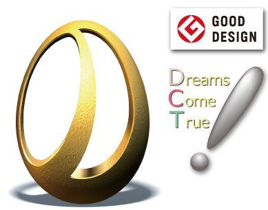 GOOD DESIGN AWARD 2013. Dreams Come True !